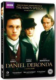 Daniel Deronda (Import DVD)