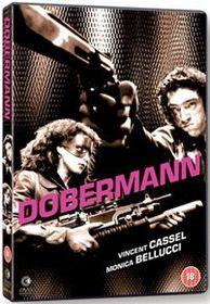 Dobermann (Import DVD)