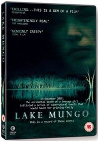 Lake Mungo (Import DVD)