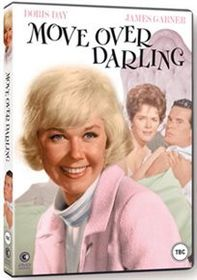 Move Over Darling (Import DVD)