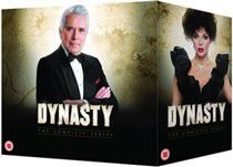 Dynasty: Seasons 1-9 (parallel import)
