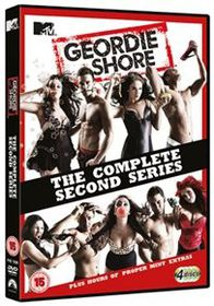 Geordie Shore: The Complete Second Series (Import DVD)