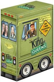 The King of Queens: The Entire Package (Import DVD)