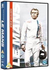 Le Mans (Import DVD)
