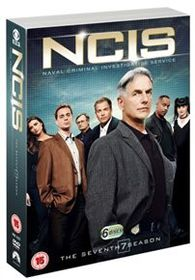 NCIS: Season 7 (Import DVD)
