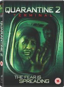 Quarantine 2 - Terminal (Import DVD)