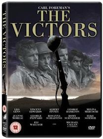 Victors, The (Import DVD)