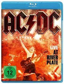 Live at River Plate - (Australian Import Blu-ray Disc)