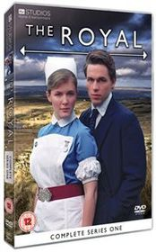 The Royal Series 1 (Import DVD)