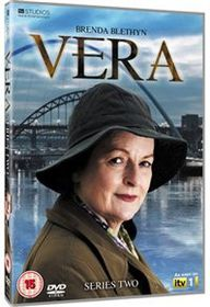 Vera: Series 2 (Import DVD)
