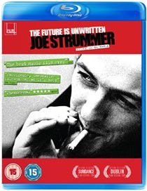 Joe Strummer: The Future Is Unwritten (Import Blu-ray)
