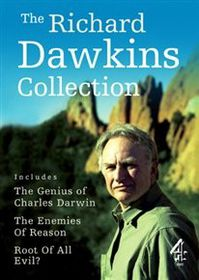 Richard Dawkins: The Collection (Import DVD)