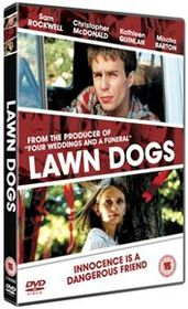 Lawn Dogs (Import DVD)