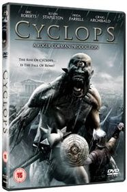 Cyclops (Import DVD)
