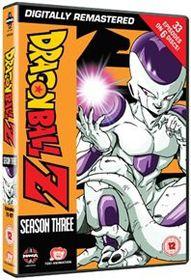 Dragon Ball Z: Complete Season 3 (Import DVD)