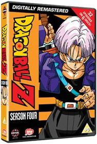 Dragon Ball Z: Complete Season 4 (Import DVD)