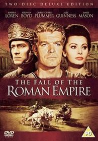 Fall Of The Roman Empire (Import DVD)