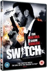 Switch (Import DVD)