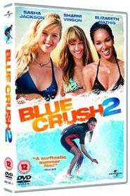 Blue Crush 2 (DVD)