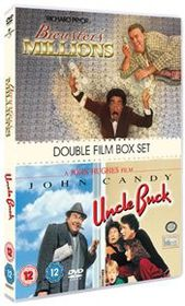 Double: Brewster's Millions/Uncle Buck (Import DVD)