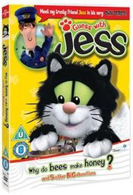 Guess With Jess: Why Do Bees Make Honey? (Import DVD)
