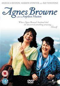 Agnes Browne (DVD)