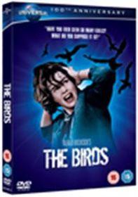 Birds, The (Import DVD)