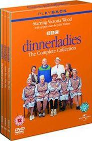 Dinnerladies: Season 1 & 2 (Import DVD)