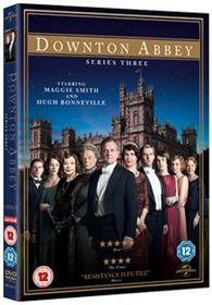 Downton Abbey: Series 3 (Import DVD)
