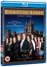 Downton Abbey: Series 3 (Import Blu-ray)