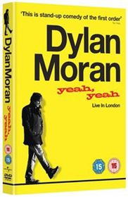 Dylan Moran: Yeah Yeah - Live in London (Import DVD)