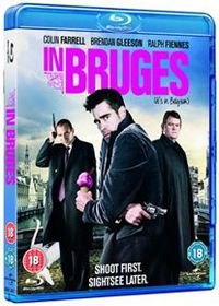 In Bruges (Import Blu-ray)