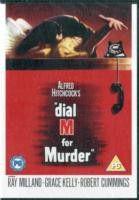 Dial M For Murder (Import DVD)