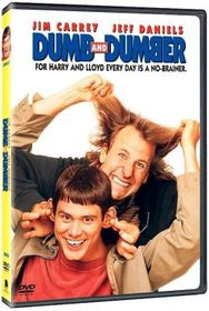 Dumb And Dumber (Import DVD)