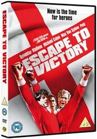 Escape To Victory (Import DVD)