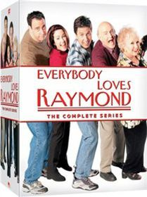 Everybody Loves Raymond- Complete Season 1-9 (Import DVD)