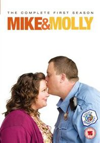 Mike and Molly: Season 1 (Import DVD)