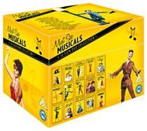Must See Musicals Collection (parallel import)