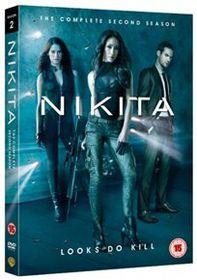 Nikita Season 2 (Import DVD)