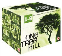 One Tree Hill: Seasons 1-9 (49 Disc)(parallel import)