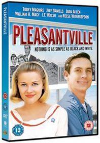 Pleasantville (Import DVD)
