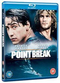 Point Break (Import Blu-ray)
