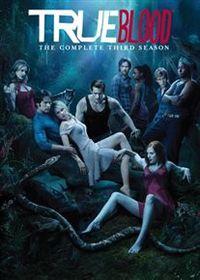 True Blood: Season 3 (Import DVD)