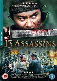 13 Assassins (Import DVD)