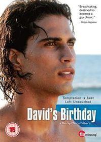 David's Birthday (Import DVD)