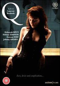 Q (Import DVD)