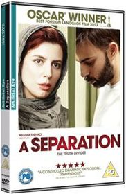 A Separation (Import DVD)