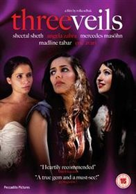 Three Veils (Import DVD)