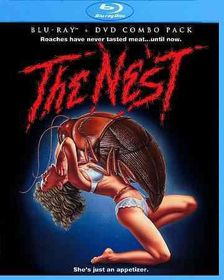 Nest - (Region A Import Blu-ray & DVD Combo)