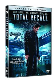 Total Recall (DVD)